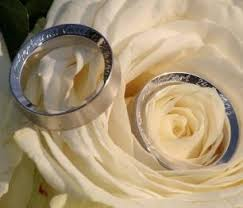 wedding engravings ideas for engraving wedding rings lovetoknow