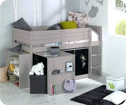 chambre gourmandise but but chambre enfant lit mi hauteur avec bureau chambre avec set lit