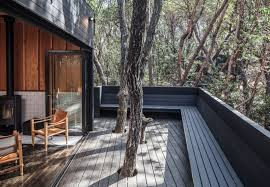 forest house forest house modern home in california by douglas burnham on dwell