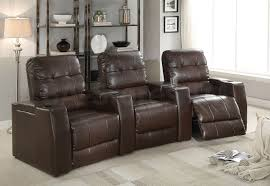 Woodbridge Home Designs Furniture Home Theater Seating Leather Home Theatre Set Home Theater