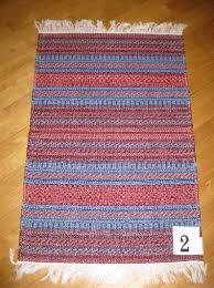 swedish plastic rugs almby