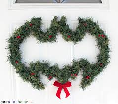 diy batman wreath and other geeky decor our home