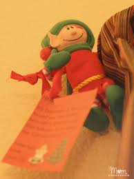 ideas for saying goodbye to your elf on the shelf