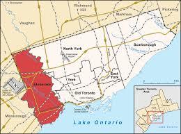 Population Density Map Of Canada by Etobicoke Wikipedia