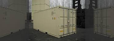 Rent Storage Container - container rentals booth trailer sales columbus ga