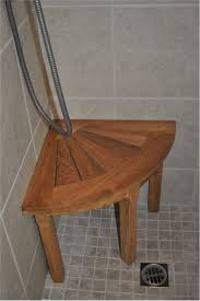 Teak Wood Shower Bench Best 25 Shower Stools Ideas On Pinterest Shower Seat Shower