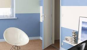 comment peindre une chambre avec 2 couleurs chambre 2 couleurs peinture fabulous chambre 2 couleurs peinture