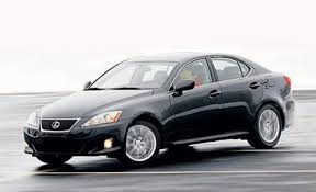 fuel consumption lexus is250 lexus is reviews lexus is price photos and specs car and driver