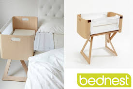 Crib That Attaches To Bed Bassinet Hooks To Bed Baby And Nursery Furnitures