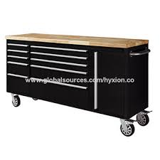 stainless steel workbench cabinets china 72 inch 10 drawer stainless steel garage tool cabinet
