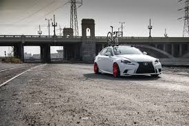 slammed lexus is350 2jzgte