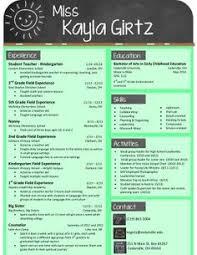 Resume Sample For Teacher Job by 21 Best Resume And Cover Letter Images On Pinterest Teacher