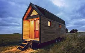 Low Cost Tiny House