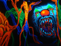 blacklight haunt 3d haunted houses packages includes but not