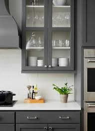images of grey kitchen cabinets gray kitchen cabinets trending for 2020 centered by