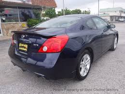 used nissan maxima 2010 2010 used nissan altima 2dr coupe i4 cvt 2 5 s at best choice
