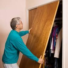 Closet Door Roller Simply How To Fix Closet Door Rollers Roselawnlutheran