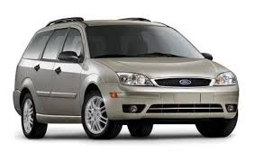 ford focus 2005 price used 2007 ford focus wagon pricing for sale edmunds