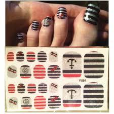 popular toes nail art buy cheap toes nail art lots from china toes