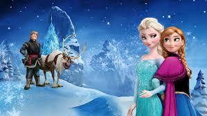 frozen google play