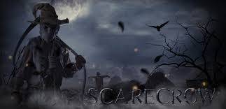 cute scarecrow wallpaper scarecrow wallpaper wallpapers browse