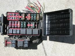 power distribution box schematic ford truck enthusiasts forums