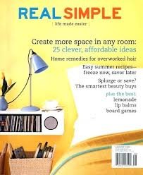 real simple magazine covers real real simple real simple favorite magazine so many great ideas real