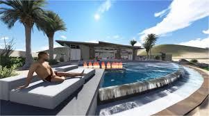 ultra modern house design futuristic interior design iranews trend decoration home ideas for