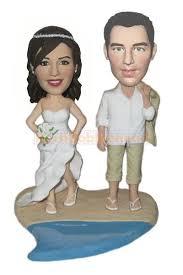 cake toppers bobblehead 12 best wedding custom bobbleheads images on custom