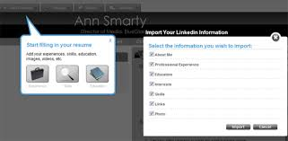 Print Resume From Linkedin 2 Tools To Turn Your Linkedin Profile Into A Neat Looking Resume