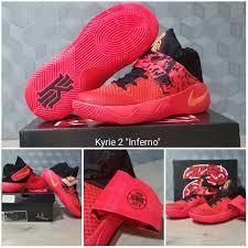 Jual Sepatu Nike Air Yeezy kyrie 2 harga