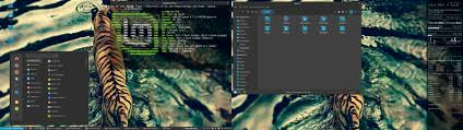 Archlabs by How To Change The Colour Of The Mint Y Theme From Horst3180 Erik