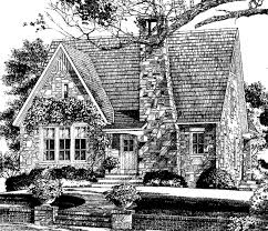 English Cottage Designs by English Cottage Design House Plans Home Design And Style