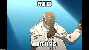 Uncle Ruckus Memes - image tagged in uncle ruckus white suit mic imgflip
