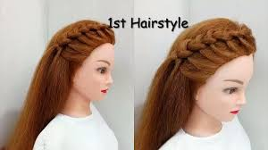 front easy hairstyle best hairstyle photos on pinmyhair com