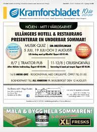 kramforsbladet1706 by kramforsbladet ab issuu