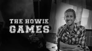 Howie At Home by The Howie Games U2013 Australia U0027s 1 Sports Podcast