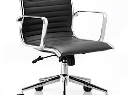 Executive Brown Leather Office Chairs 20 Ideas Of Brown Leather Computer Chair