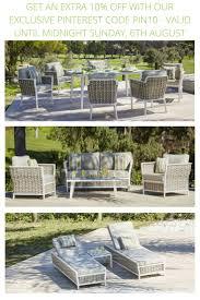 Yakoe Garden Furniture Best 20 Rattan Garden Furniture Ideas On Pinterest Garden Fairy