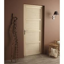 porte chambre leroy merlin bloc porte chêne plaqué artens h 204 x l 73 cm poussant droit
