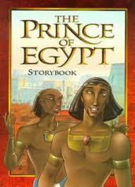 prince egypt jane yolen