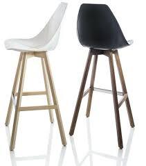 chaise de bar cuisine tabourets et chaises de bar design en image