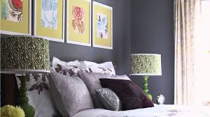 Home Decoration Tips Interior Decorating Tips Using The Color Wheel Youtube