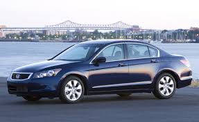 2008 honda accord recalls 2009 honda accord recalled for airbag issue