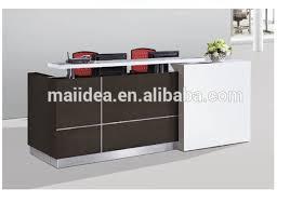 Salon Front Desk For Sale Durable And New Design Reception Counter Beauty Salon Reception