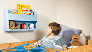 Bunk Bed Tidy Floating Shelves For Bunk Beds Original Design By Tidy Books