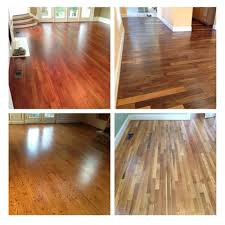Brazilian Cherry Laminate Flooring Brazilian Cherry Stain Walnut Stain Early American Stain