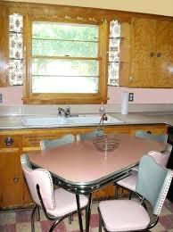 50s kitchen ideas retro 50s kitchen table retro kitchen table sets retro kitchen