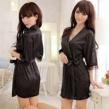 kimono robe de chambre robe de chambre kimono vetement nuit achat et vente