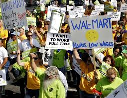 walmart workers to walk the on black friday msnbc